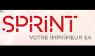 Sprint imprimeur festyvhockey