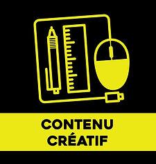 contenu créatif numéro 2