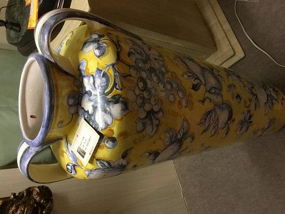 陶器 大きな壺