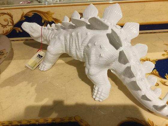 恐竜 白 2170-010E
