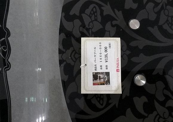 アクリルバースツール1860-006