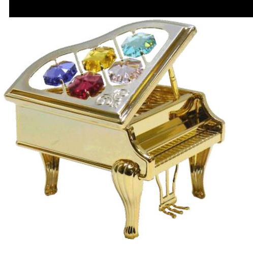 ピアノ カラー