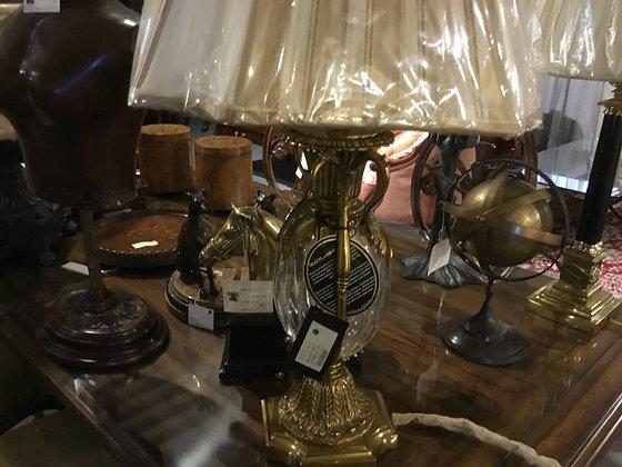 クリスタル テーブルランプ1747-188