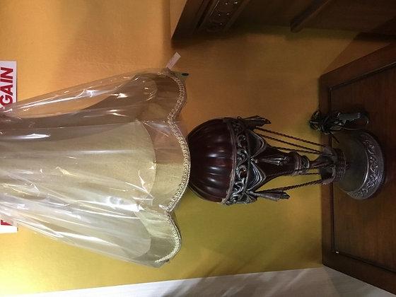ランプ アンティーク風 気球