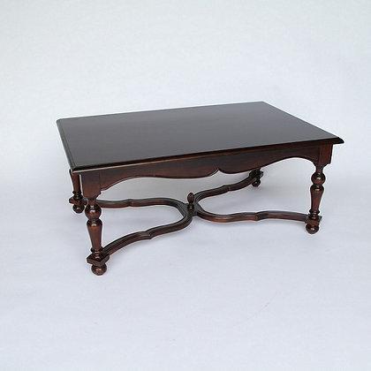 テーブル マホガニー 117079