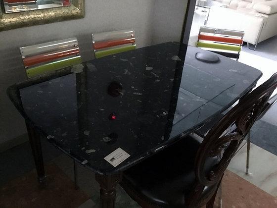 大理石 ダイニングテーブルKGB315