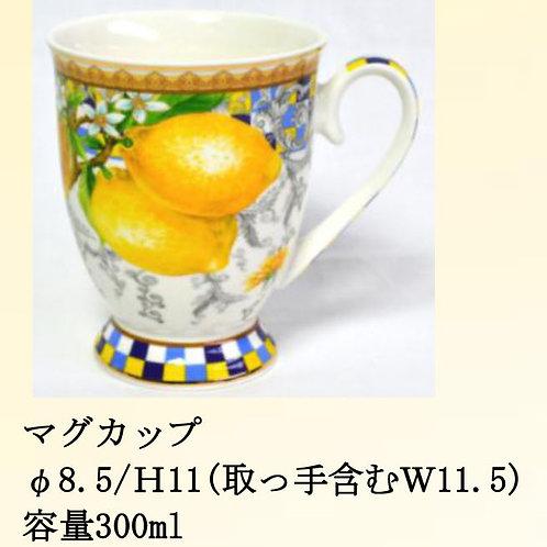 マグカップ レモン