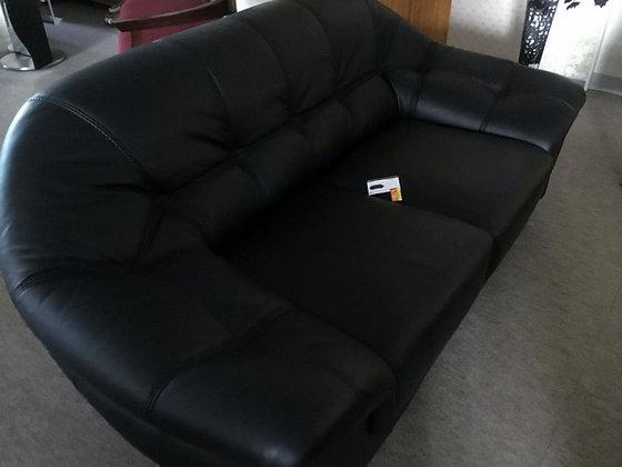 ソファ 黒 2p1491-004