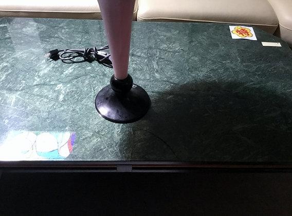 大理石テーブル 緑
