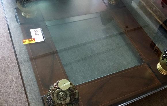 ガラステーブル0799-015