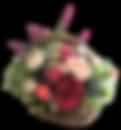 陶花 バラ