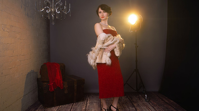 Storytrend Sydney Woman Video Portrait A