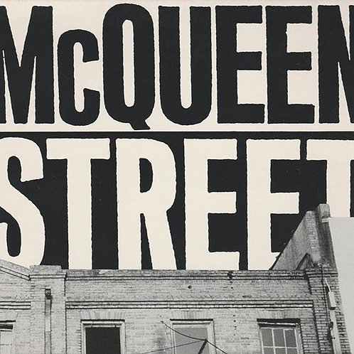 McQueen Street Sampler - CD