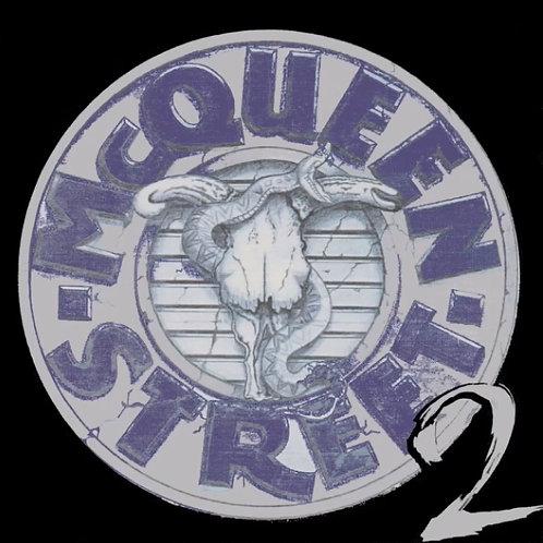McQueen Street 2 - CD