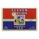 ELEVEN O'CLOCK ROOIBOSH TEA