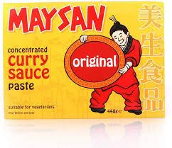 MAYSAN ORIGINAL