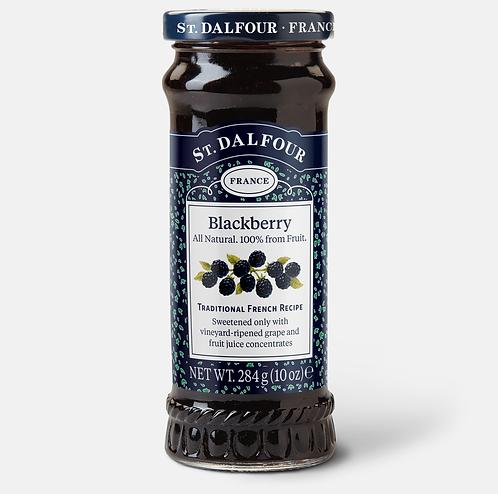 ST DALFOUR BLACKBERRY JAM