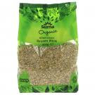 SUMA ORGANIC SHORT GRAIN BROWN RICE
