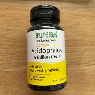 Acidophilus - 30 Capsules