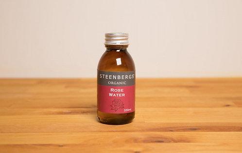 STEENBERGS ROSE WATER