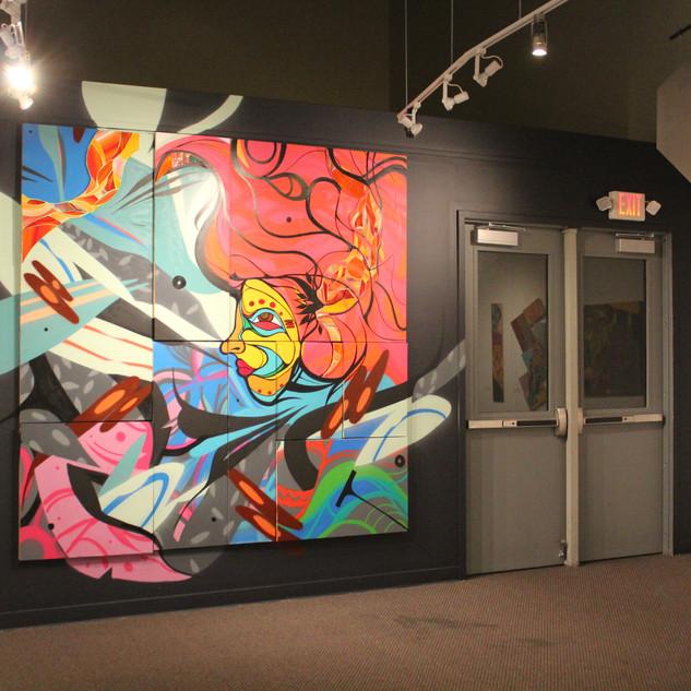 Saugatuck Center for the Arts