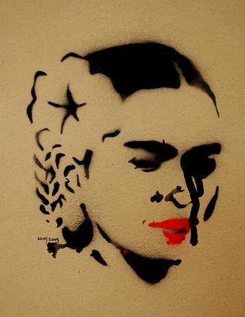 Frida (gold_14)