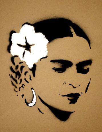 Frida (gold_30)