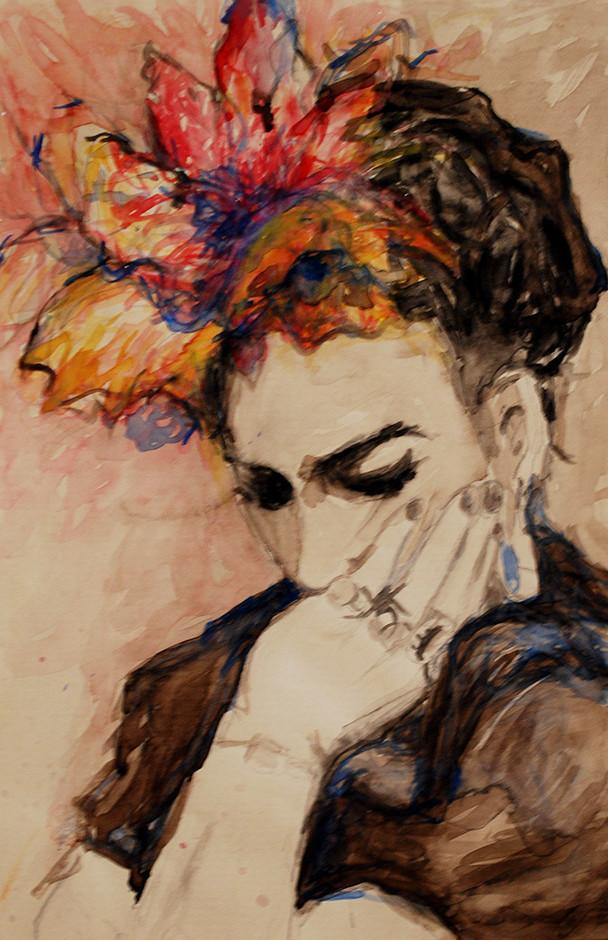 Frida I