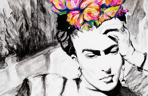 Frida_Garden Thoughts