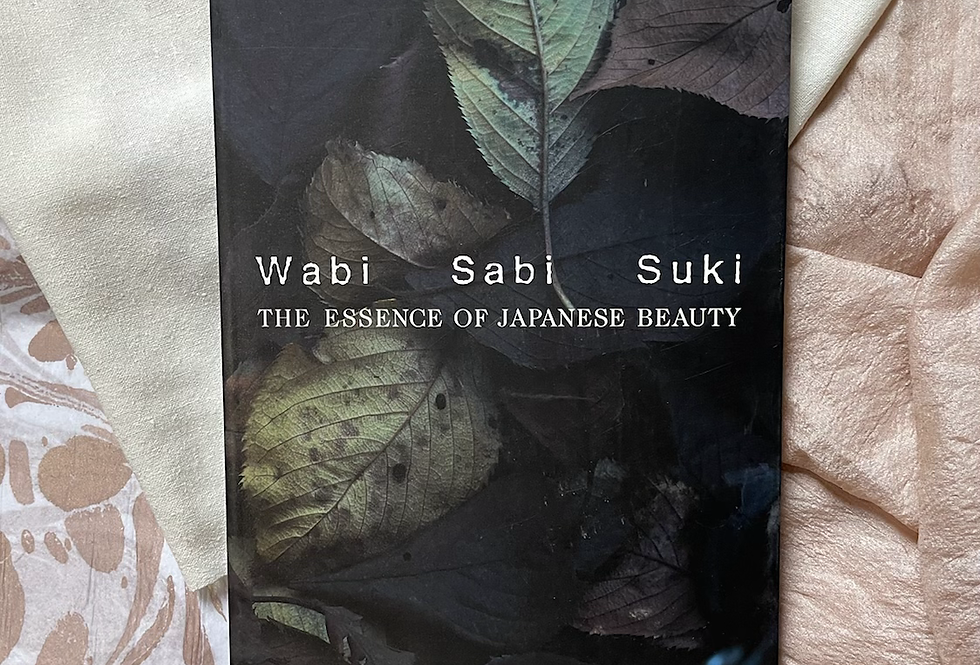 Wabi Sabi Suki: The Essence of Japanese Beauty