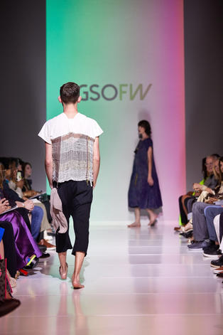 Greensboro Fashion Week
