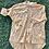 Thumbnail: Quarter Shirt, Gold Stripe