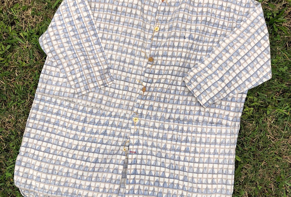 Quarter Shirt, Grid