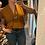Thumbnail: Market Shirt, Umber