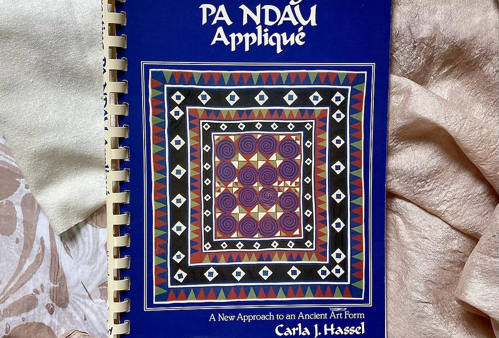 Creating PA NDAU Applique