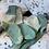 Thumbnail: Tamaki Niime Socks, Cool Colors