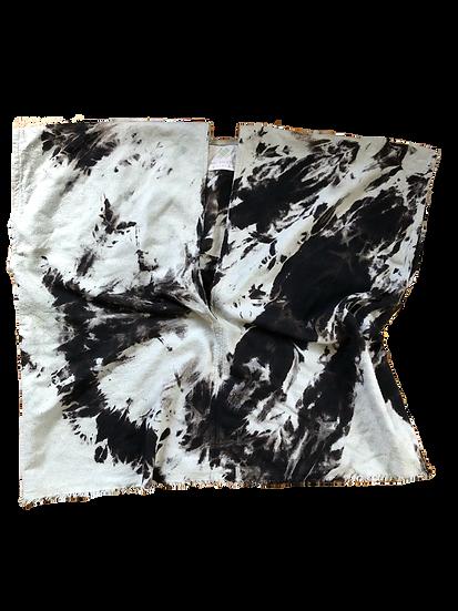 Market Shirt, Reverse dye
