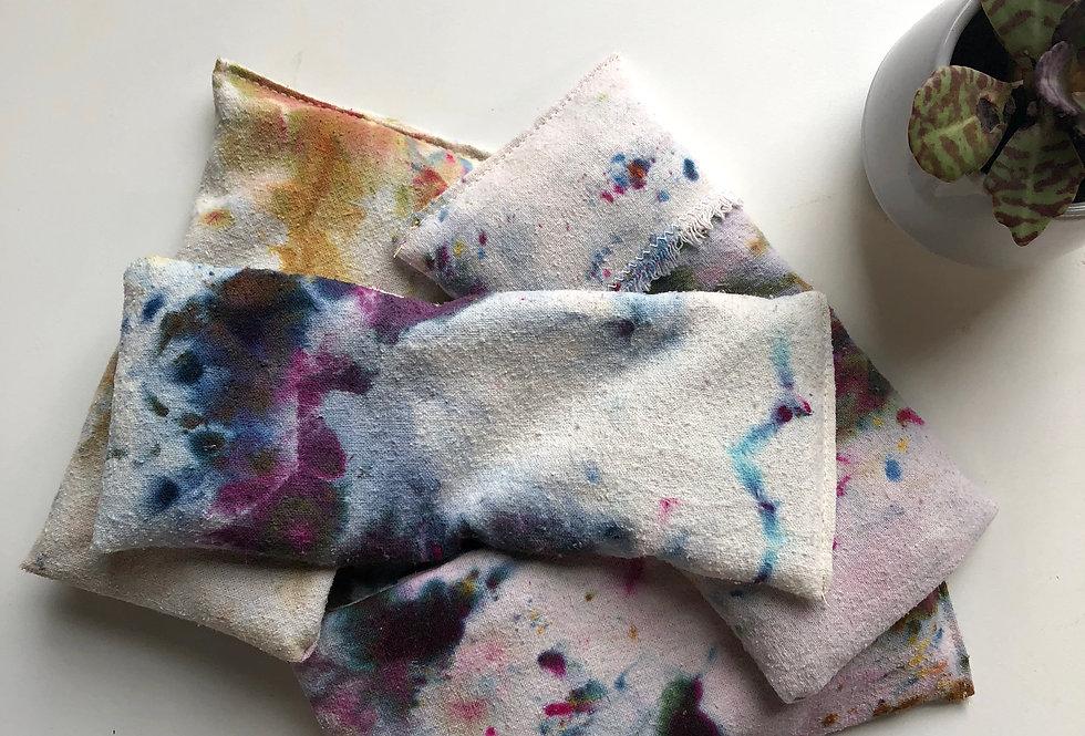 Organic Lavender Eye Pillow