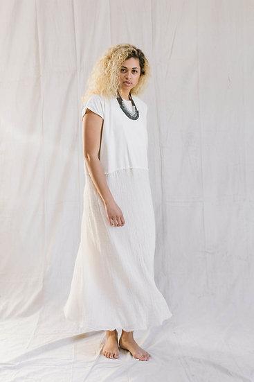 Dark Side Dress, Natural