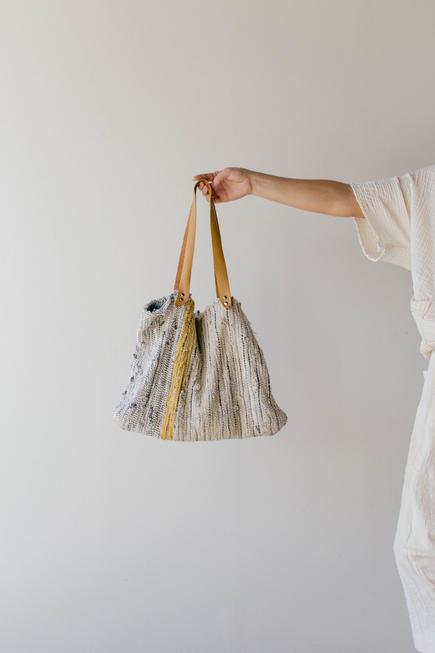 Handwoven Bag