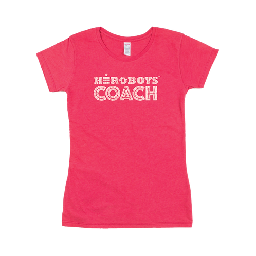 HERO Boys Women's Coach T