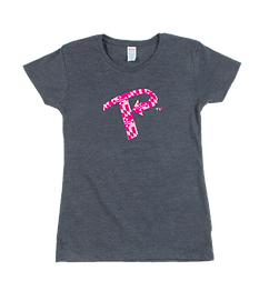 Turning Point Sports Maryland Pride Pink Women's T