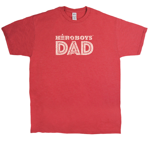 HERO Boys Dad T