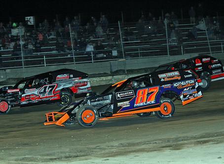 AEmods Return to I-96 Speedway Thursday