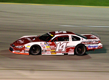 Late Model Special: Finley and Hocevar Next on Horsepower Happenings