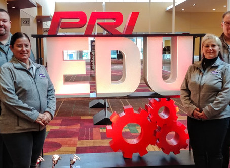 Motor City Racing Promotions Continues Education Through PRI