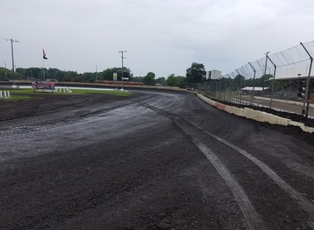 Fairbury Speedway Rained out for Saturday September 21st