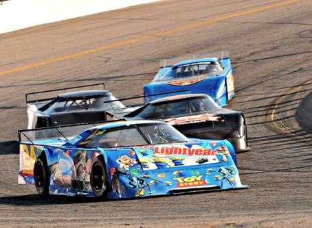 Intimidator 100 'Back on' at Kalamazoo Speedway