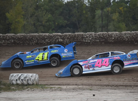 New Late Model Division Coming to Winston and Thunderbird