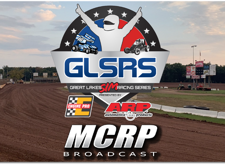 On-Demand: Great Lakes SIM Racing Series Qualifier Night 05/21/2020